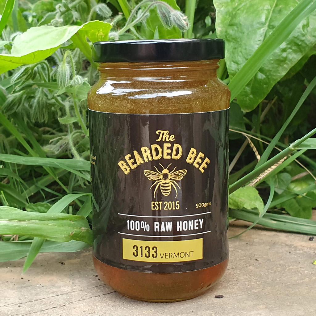 Vermont Honey