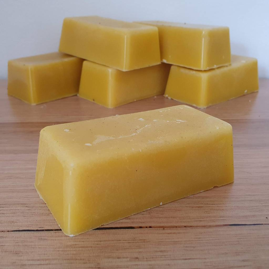 Beeswax – Local 110g